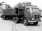 AEC Mandator MkV G4RA (1959–1966) photos