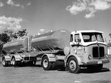 Photos of AEC Mandator MkV G4RA (1959–1966)