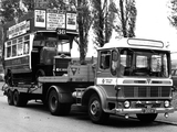 AEC Mandator TG4RA (1965–1978) wallpapers
