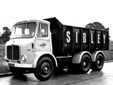AEC Marshal 6x4 GM6RAТ (1961–1966) wallpapers