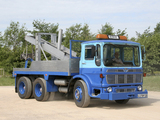 AEC Marshal Tow Truck TGM6R (1965–1977) images