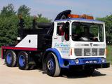 AEC Marshal Tow Truck TGM6R (1965–1977) photos
