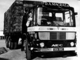 Photos of AEC Marshal TGM6R (1965–1977)