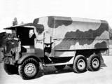 Wallpapers of AEC Marshal 644 (1935–1941)