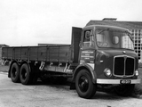 AEC Marshal 64 GM6RA (1961–1966) wallpapers