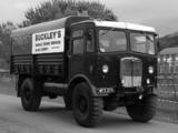 AEC Matador 854 Tanker (1938–1952) photos