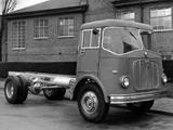 AEC Mercury MkI GM4RA (1953–1965) images
