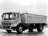 Images of AEC Mercury TGM4R (1964–1977)