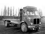 Photos of AEC Mercury MkII GM4RA (1961–1965)