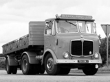 Wallpapers of AEC Mercury MkII Tractor GM4RA (1961–1965)