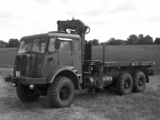 Photos of AEC Militant Mk I (1952–1966)