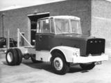 AEC Mogul 4х2 GB4LA (1959–1967) photos