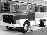 AEC Mogul 4х2 GB4LA (1959–1967) pictures