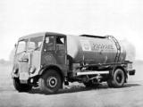 AEC Monarch MkIII Tanker (1946–1953) photos