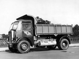 Pictures of AEC Monarch MkIII Dump Truck (1946–1953)