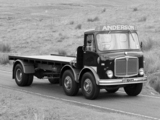 Pictures of AEC Mustang GM6RH (1956–1961)