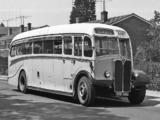 Images of AEC Regal III 0962/0963 (1946–1957)