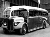 Photos of AEC Regal III 0962/0963 (1946–1957)