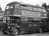 Images of AEC Regent III PT (1938–1942)