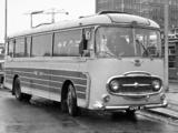 Plaxton AEC Reliance C40F (1959) pictures