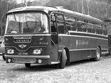 AEC Reliance Harrington Cavalier C41F (1959–1966) pictures
