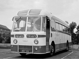 AEC Reliance Weymann C37F (1960) photos