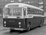 Photos of AEC Reliance Beadle DP37F (1957)
