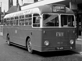 Pictures of AEC Reliance Willowbrook DP44F (1957)