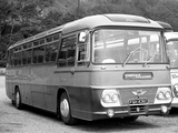 Pictures of AEC Reliance 2U3RA Duple Continental C51F (1965)