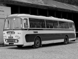Wallpapers of AEC Reliance Plaxton Panorama C49F (1964)