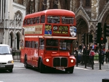 AEC Routemaster (1954–1968) photos