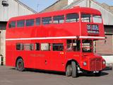 AEC Routemaster (1954–1968) pictures