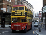 AEC Routemaster (1954–1968) wallpapers