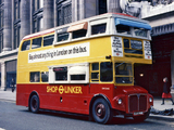 Photos of AEC Routemaster (1954–1968)