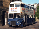Photos of AEC Routemaster RMC (1954–1968)