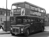 AEC Routemaster RM1 (1955) wallpapers