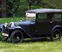 Pictures of Aero 662 Limousine (1933)