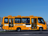 Images of Agrale Neobus Thunder+ Urbano (2012)
