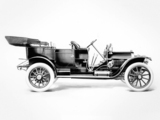 ALCO Model 4-40 Toy Tonneau Touring (1910–1912) wallpapers