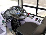 Alexander Dennis Enviro500 RHD (2007) wallpapers