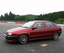 Autodelta Alfa Romeo 146 930B (1995–2001) wallpapers