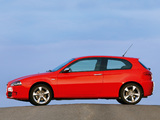 Images of Alfa Romeo 147 Q2 937A (2006–2009)