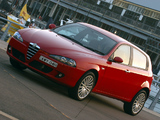 Photos of Alfa Romeo 147 5-door AU-spec 937B (2005–2009)