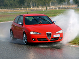 Photos of Alfa Romeo 147 Q2 937A (2006–2009)