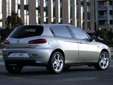 Pictures of Alfa Romeo 147 5-door AU-spec 937B (2005–2009)