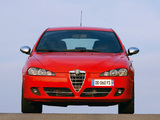 Pictures of Alfa Romeo 147 Q2 937A (2006–2009)
