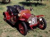 A.L.F.A. 15 HP Corsa (1912–1913) wallpapers