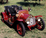 Wallpapers of A.L.F.A. 15 HP Corsa (1912–1913)