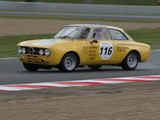 Alfa Romeo 1750 GTAm 105 (1970–1971) wallpapers