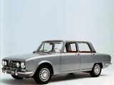 Alfa Romeo 1750 Berlina 105 (1969–1971) wallpapers